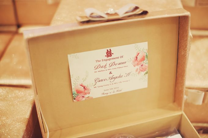 Derian & Gege - Engagement by Majestic Events - 003