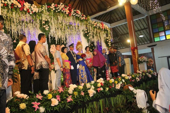 nur aini wedding by Soka Indah - 003