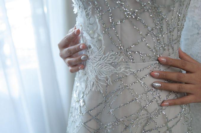 The Wedding Of Mr. DONY & Mrs. IVONE by ODDY PRANATHA - 005