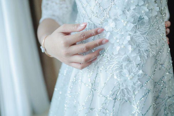 The Wedding Of Mr. DONY & Mrs. IVONE by ODDY PRANATHA - 015