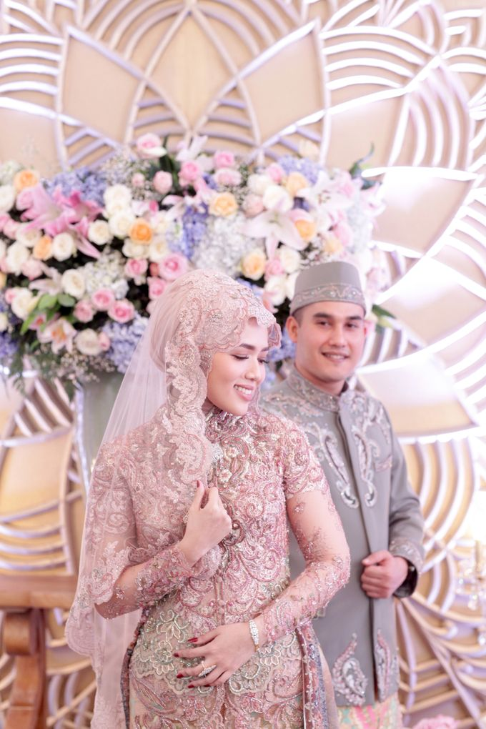 Rayhan & Fahrevy by One Heart Wedding - 009