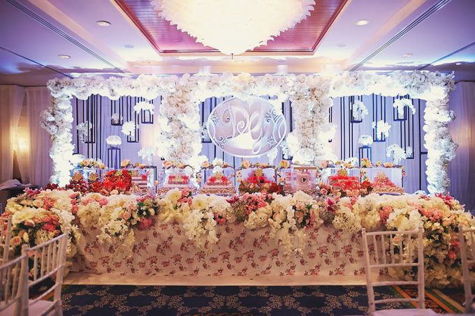 Derian & Gege - Engagement by Majestic Events - 004