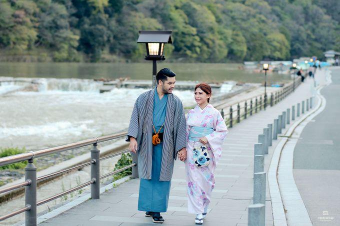 Lovely Cherry Blossom by ridzkysetiaji photo - 026
