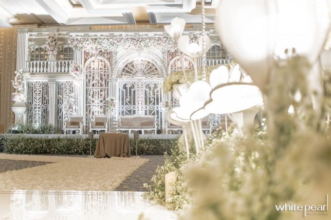 Sheraton Grand Jakarta Gandaria City Hotel 2021.06.26 by White Pearl Decoration - 011