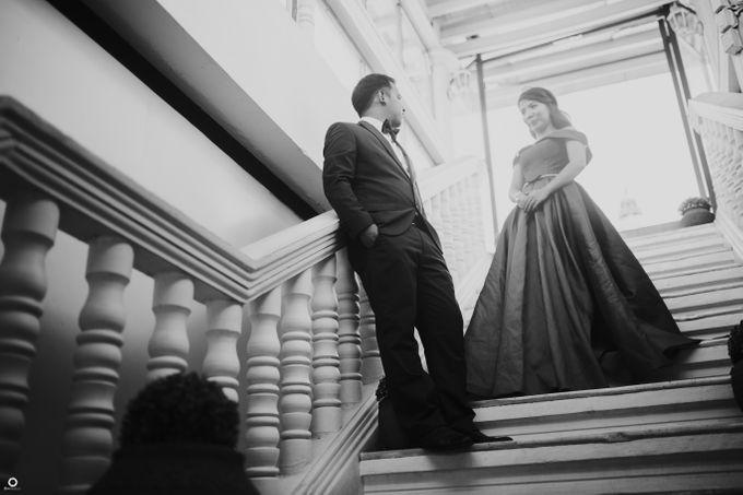 Eugene and Raina Pre-Wedding Highlights by VERA Studios - 006