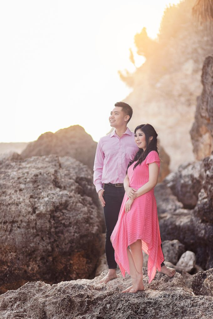 SISCA & YOVIE PREWEDDING by ALEGRE Photo & Cinema - 003