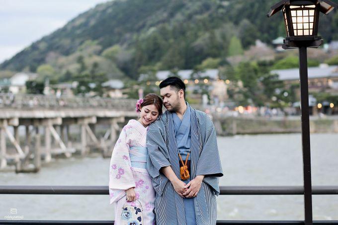 Lovely Cherry Blossom by ridzkysetiaji photo - 029