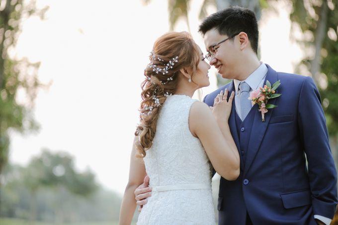 THE WEDDING OF ALVIN & TASYA by Alluvio - 021