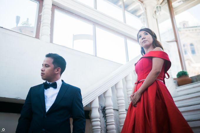 Eugene and Raina Pre-Wedding Highlights by VERA Studios - 008