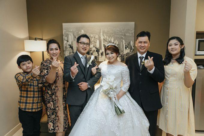 Wedding Fendi & Chynthia by KianPhotomorphosis - 007