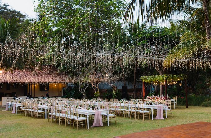 Romantic Indian Wedding at Jeeva Sabbah Villa by Silverdust Decoration - 015
