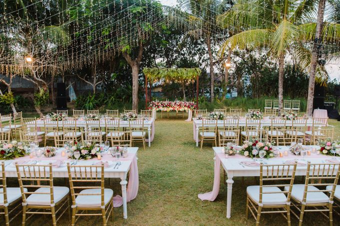 Romantic Indian Wedding at Jeeva Sabbah Villa by Silverdust Decoration - 016