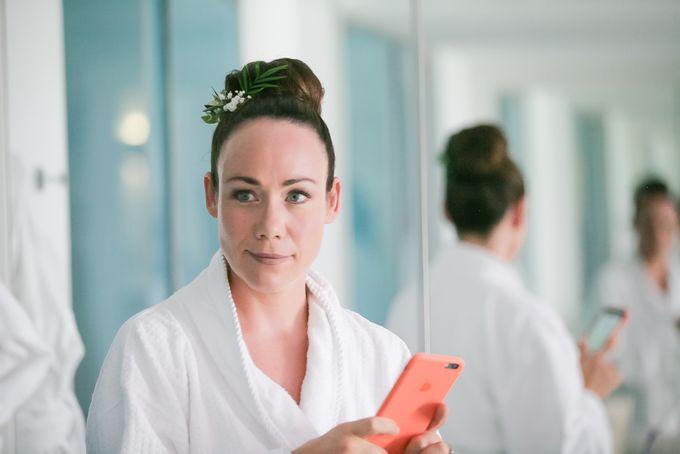 Susan & Oreste Beach Wedding by Your Wedding Concierge - 003