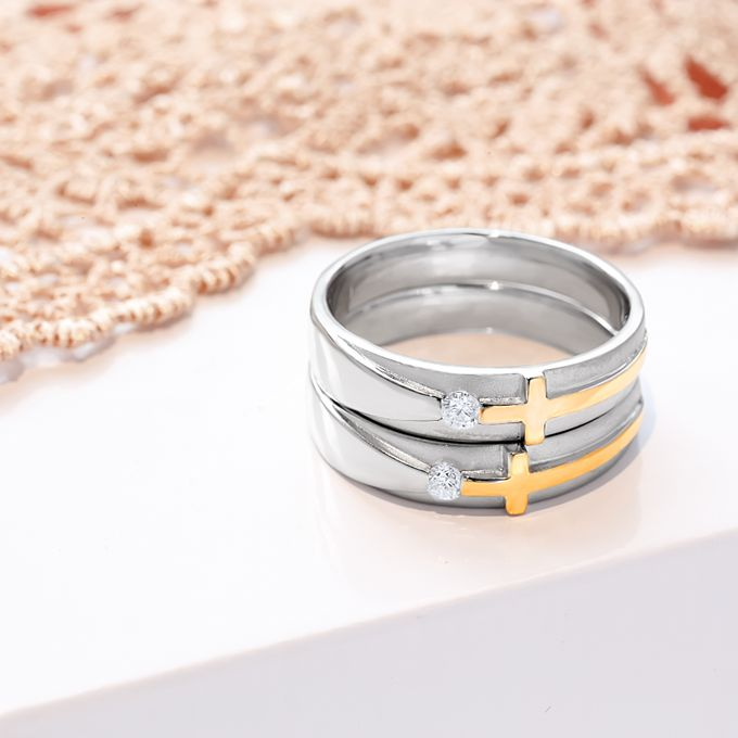 Wedding Ring - Design Collection by ORORI - 003