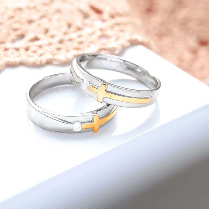 Wedding Ring - Design Collection by ORORI - 004