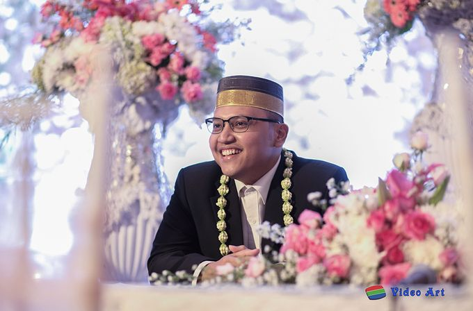 The wedding story  of Echa & Harya by Video Art - 025