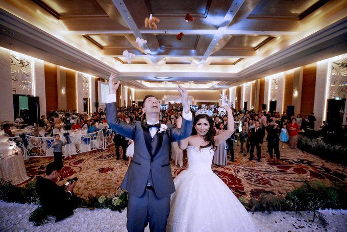 Hari & Liviana Wedding by Irene Jessie - 028