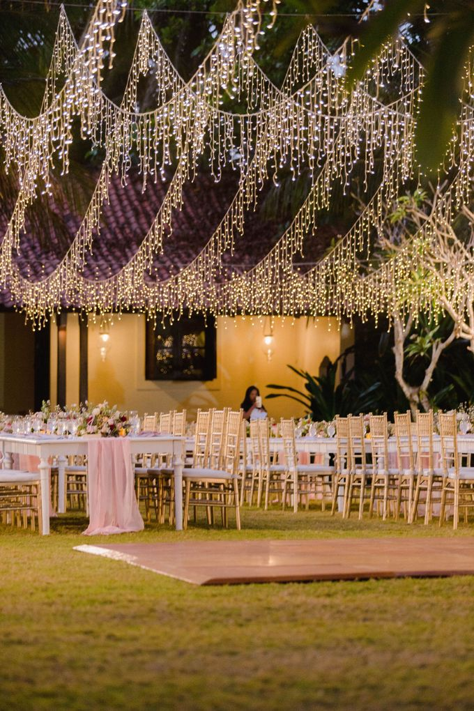 Romantic Indian Wedding at Jeeva Sabbah Villa by Silverdust Decoration - 020
