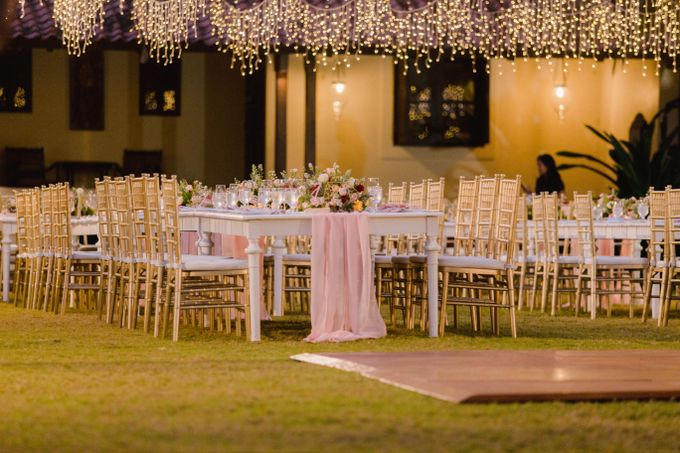 Romantic Indian Wedding at Jeeva Sabbah Villa by Silverdust Decoration - 021