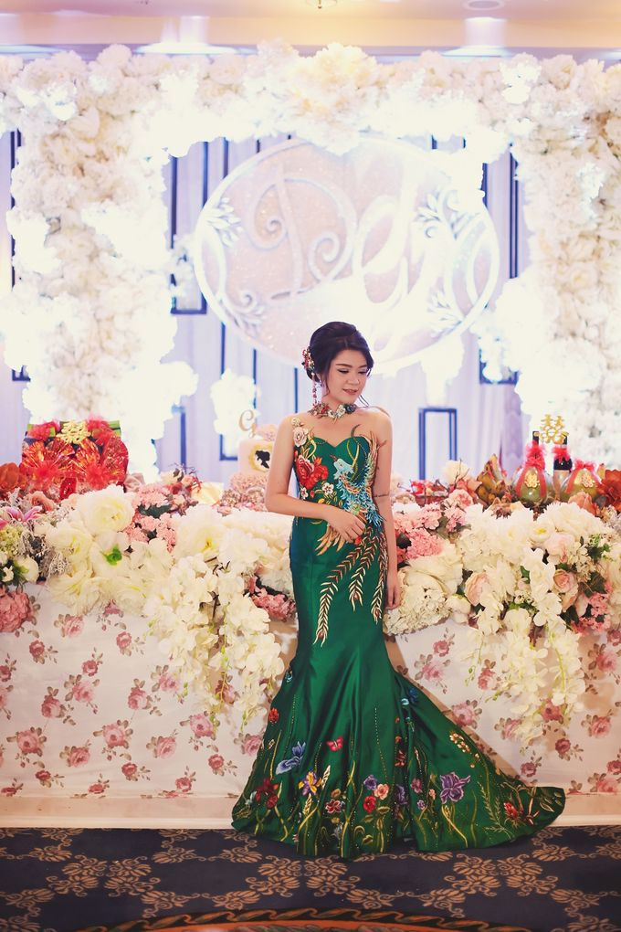 Derian & Gege - Engagement by Majestic Events - 006