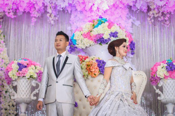 WEDDING & PRE WEDDING by YOURWISH PICTURES WEDDING - 004