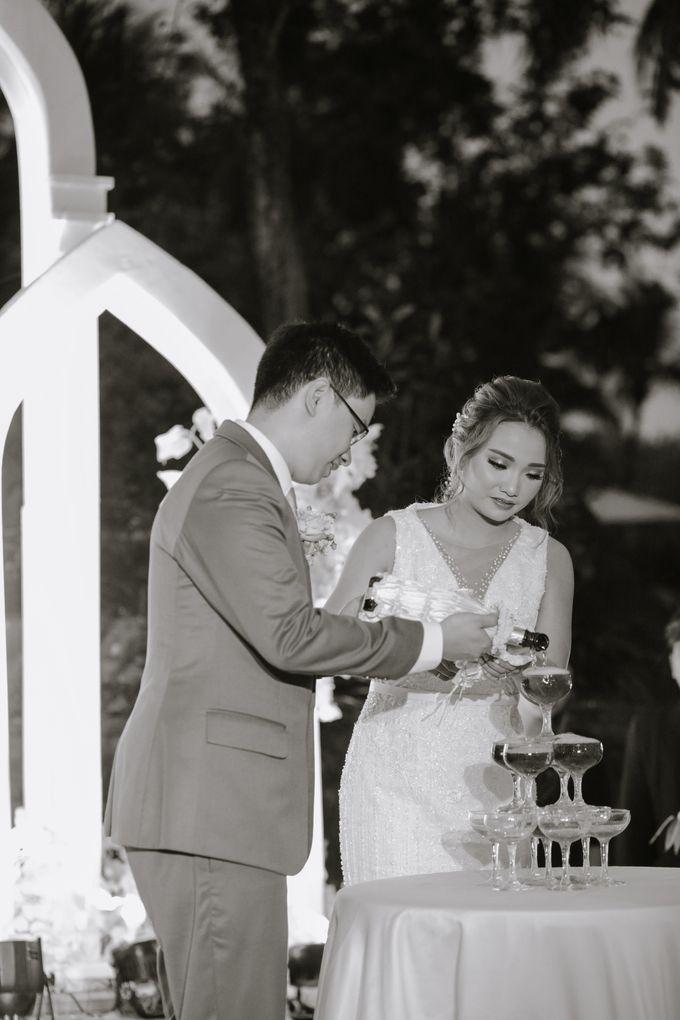 THE WEDDING OF ALVIN & TASYA by Alluvio - 023