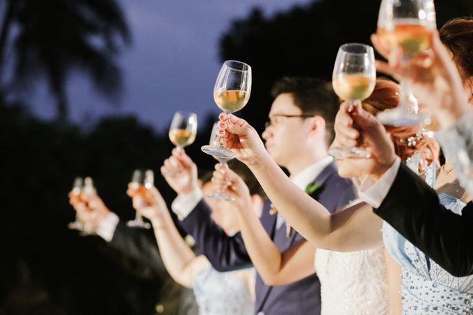 THE WEDDING OF ALVIN & TASYA by Alluvio - 024
