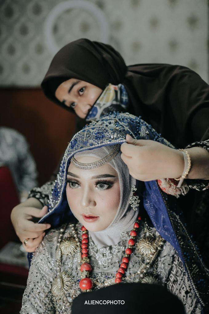PURI ARDHYA GARINI WEDDING OF NIA & AFFAN by alienco photography - 001
