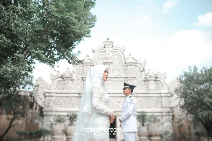 Prewedding Siska + Yuris by Titiknol Creative - 016