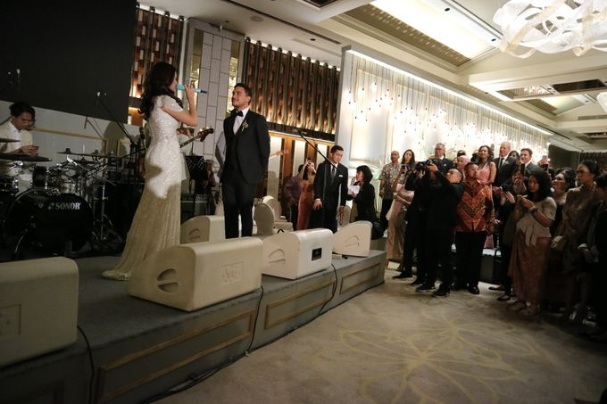 Raisa Hamish Wedding by APH Soundlab - 033