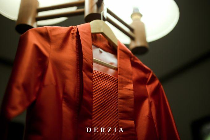 Pengajian & Siraman Febby by Derzia Photolab - 021