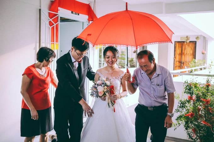 Actual Day Wedding by  Inspire Workz Studio - 029