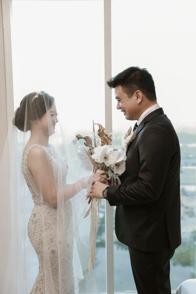The Wedding of  Tirto & Jessy by Satori Planner - 002