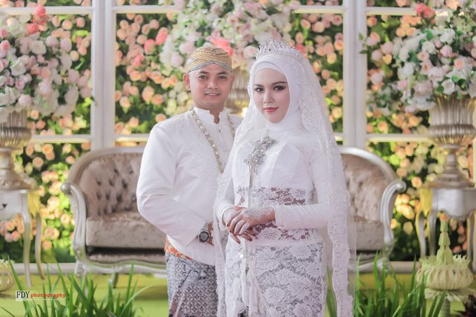 WEDDING ANALISA & PARAS by FDY Photography - 004