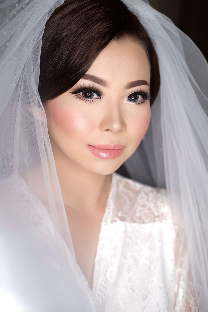 My Bride 2017 by VA Make Up Artist - 025