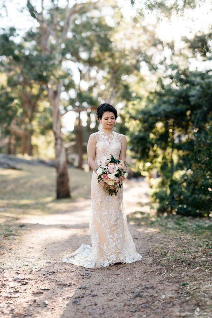 Rustic Wedding of Veronica and Julius by Studio Something - 006