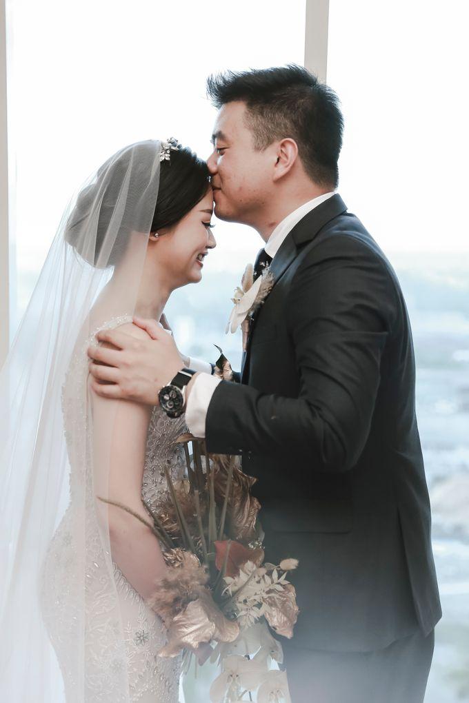 The Wedding of  Tirto & Jessy by Satori Planner - 003