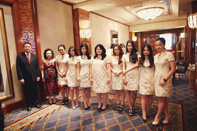 Derian & Gege - Engagement by Majestic Events - 011