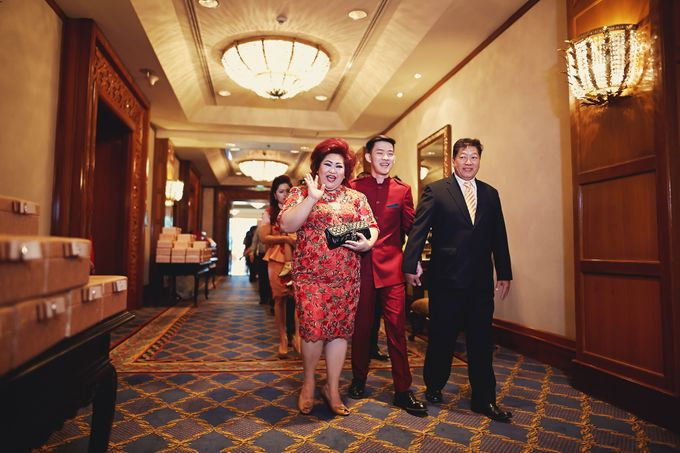 Derian & Gege - Engagement by Majestic Events - 013