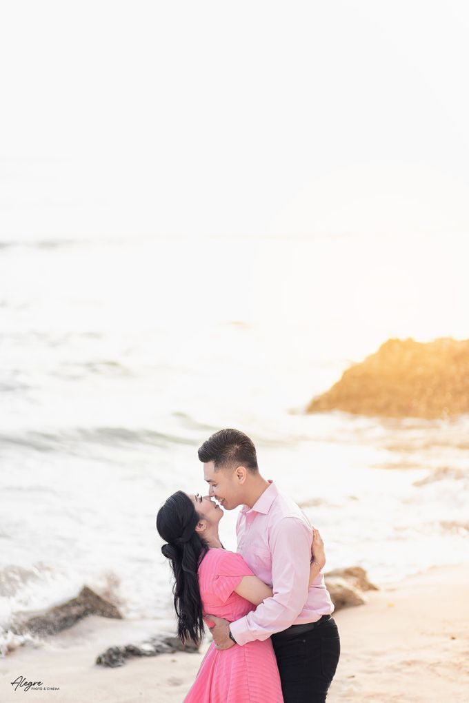 SISCA & YOVIE PREWEDDING by ALEGRE Photo & Cinema - 005