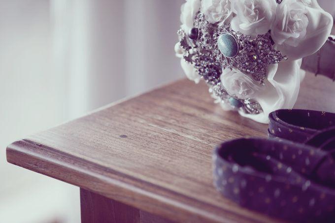 The Wedding of Ivi & Ian by Ahava by Bona Soetirto - 013