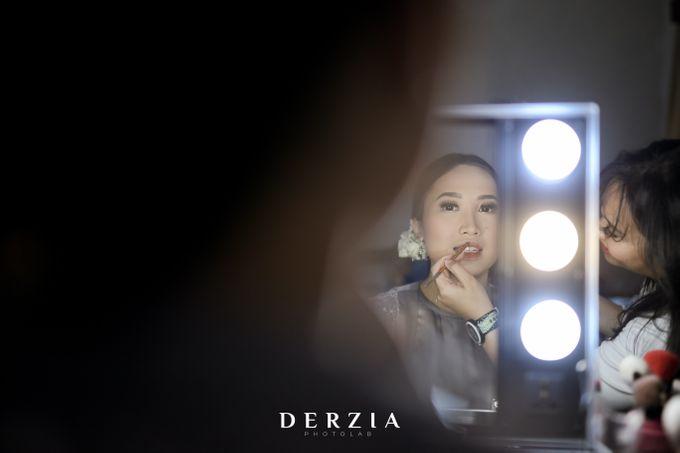 Pengajian & Siraman Febby by Derzia Photolab - 006