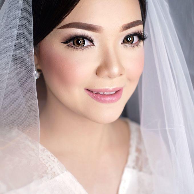 My Bride 2017 by VA Make Up Artist - 028