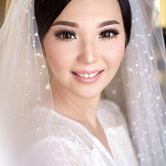 My Bride 2017 by VA Make Up Artist - 029