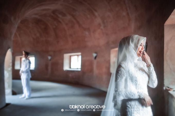 Prewedding Siska + Yuris by Titiknol Creative - 006