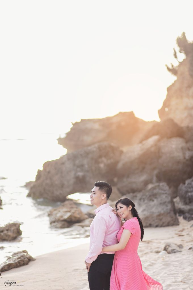 SISCA & YOVIE PREWEDDING by ALEGRE Photo & Cinema - 006