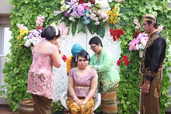Wedding Icha & Edo by Grand Tebu Hotel - 009