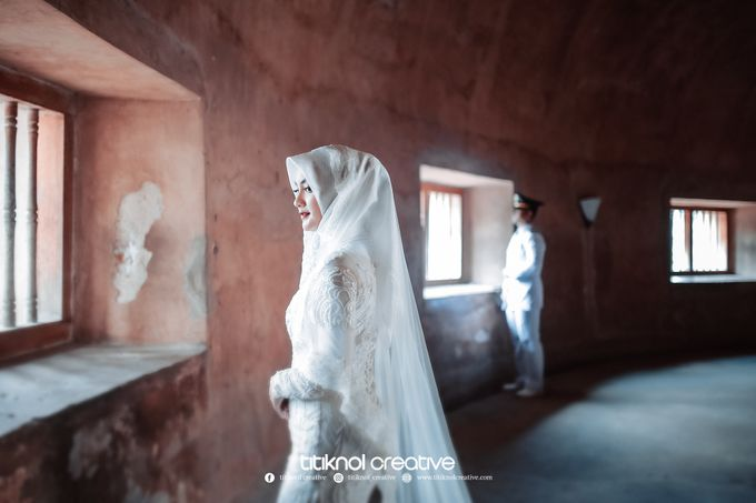 Prewedding Siska + Yuris by Titiknol Creative - 010