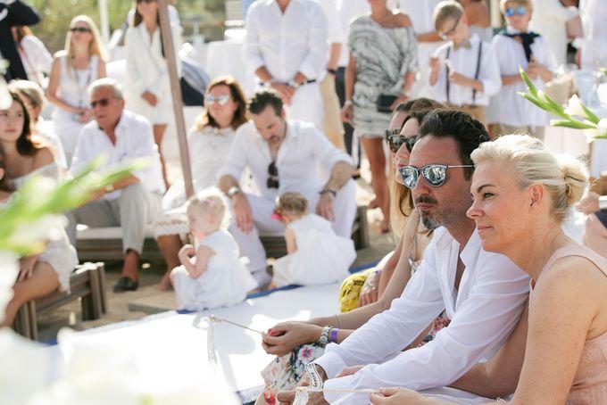 Susan & Oreste Beach Wedding by Your Wedding Concierge - 005