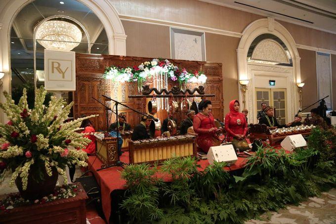 Yuli - Ribby Wedding by APH Soundlab - 005